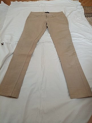 Jeans Pantolon