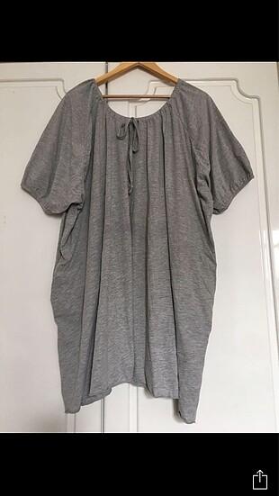 T-box kısa elbise