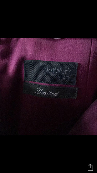 Network Abiye/Elbise