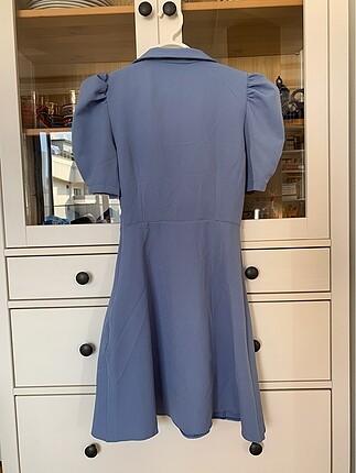 Trendyol & Milla Kabarık kollu elbise