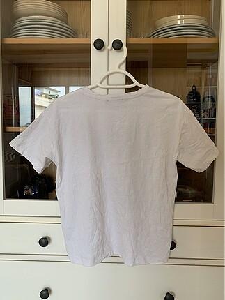 Trendyol & Milla Baskılı tshirt