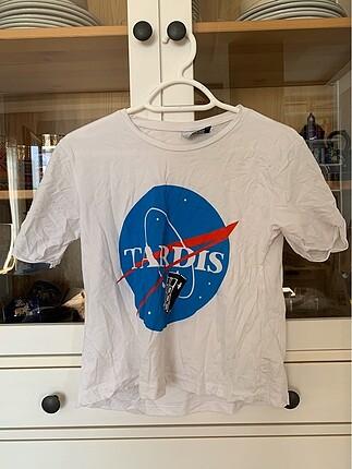Tardis tişört
