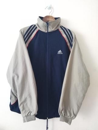 Adidas oversize
