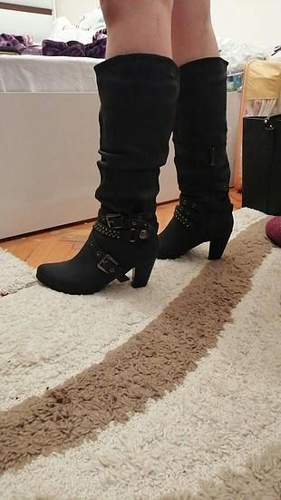bayan çizme