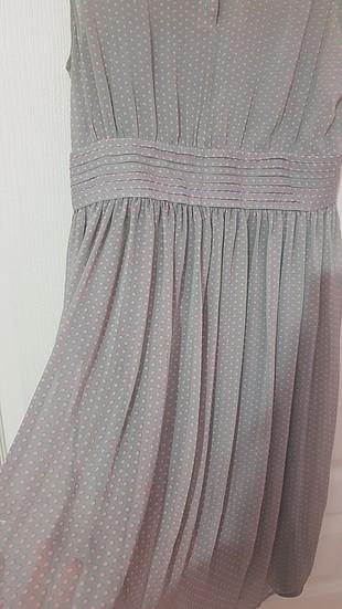 38 Beden ipekyol elbise