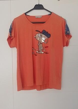 Snopyli Tshirt