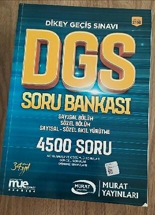 DGS 2019 soru bankası