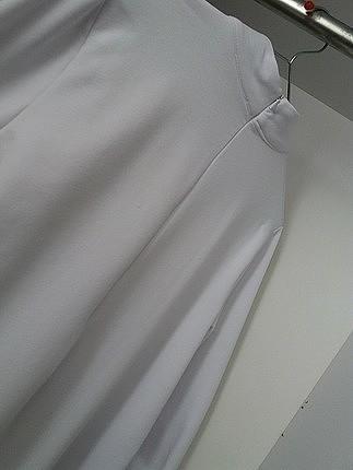 m Beden beyaz Renk Günlük kullanılabilir:)