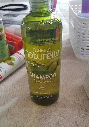 farmasi şampuan