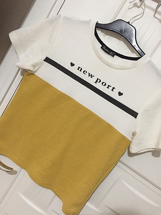 Baskısı tişört