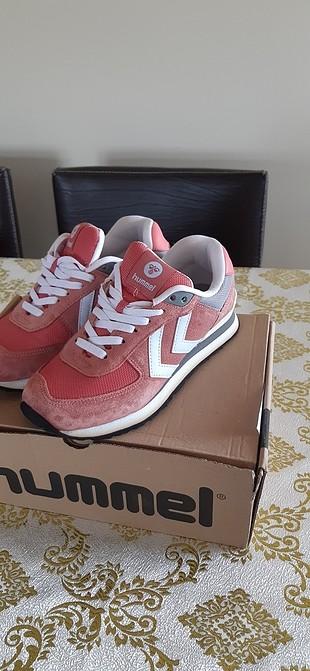 hummel orjinal spor ayakkabı
