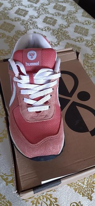 Hummel hummel orjinal spor ayakkabı