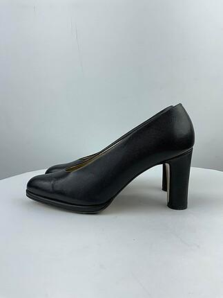 Walter Steiger Klasik Ayakkabı %70 İndirimli.