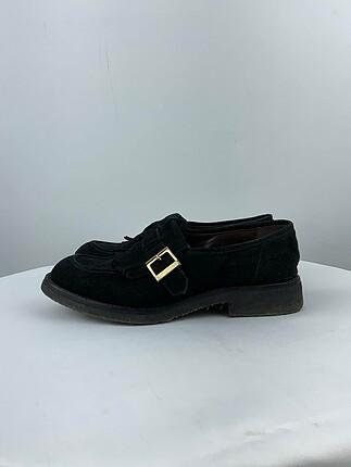 Bruno Magli Klasik Ayakkabı %70 İndirimli.