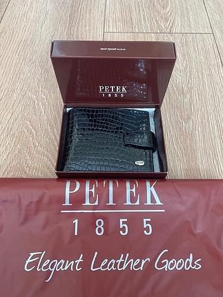 Petek 1855