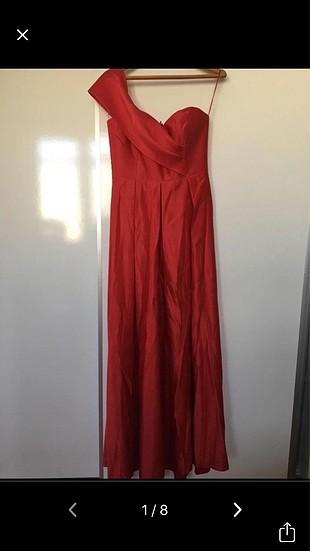 Sorunsuz elbise