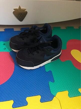 Bebek spor ayakkabısı kız ve erkek bebek için uygun