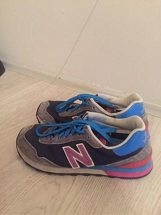 New Balance-Spor Ayakkabı