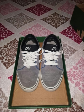 Nike SB ayakkabı