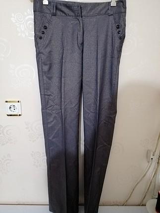kot kumaş pantolon