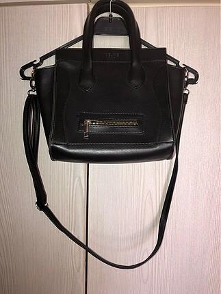 Siyah celine çanta
