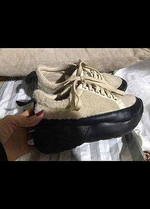 Twist ayakkabı