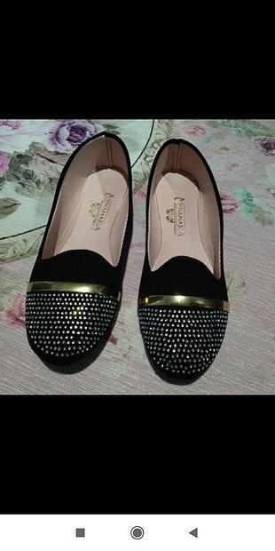 ev tipi ayakkabı