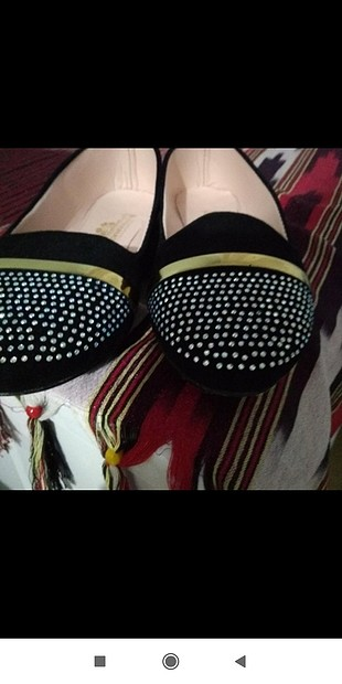 Acedemia ev tipi ayakkabı