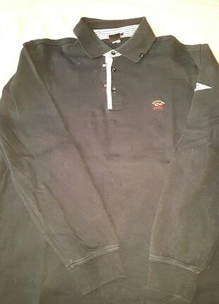 Paul Shark sweatshirt