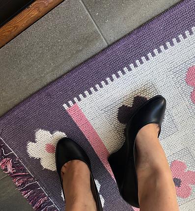 37 Beden Deri ayakkabı