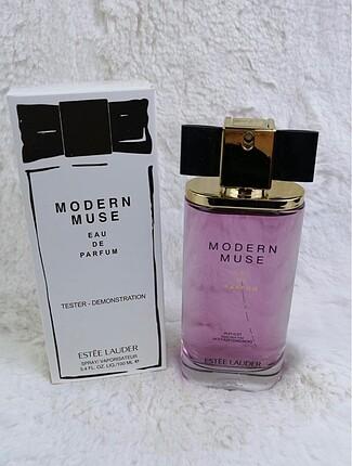 MODERN muse orijinal tester parfüm