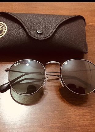 Rayban orijinal güneş gözlüğü