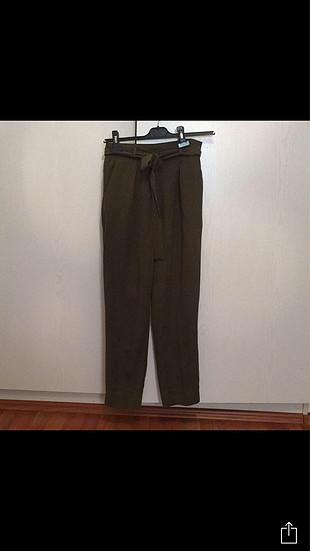 Diğer Haki pantolon