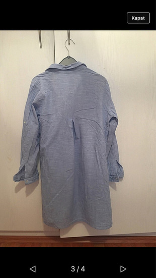 Diğer Gömlek elbise