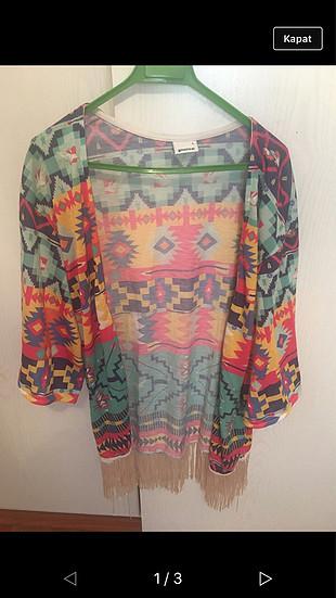 Kimono renkli