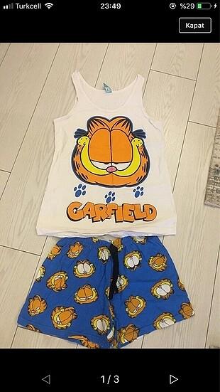 Yazlık pijama