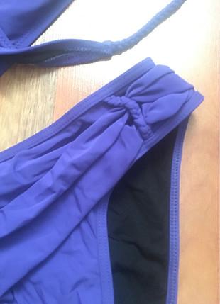 36 Beden mavi Renk No gossip bikini
