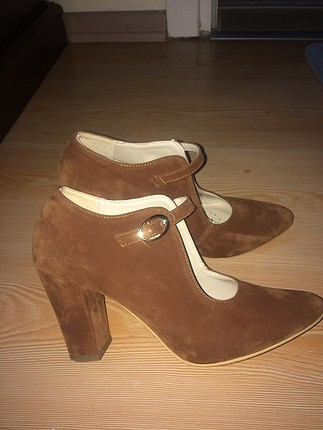 Süvet ayakkabı