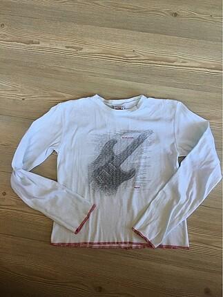 Hard Rock tişört ????
