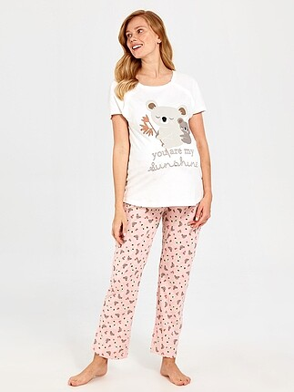 Lcw lohusa pijama