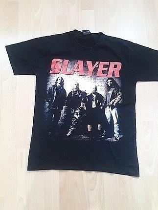 Slayer tişört