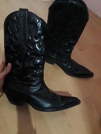 Kovboy Western çizme