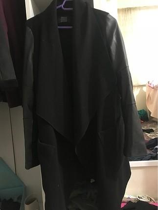 bershka palto