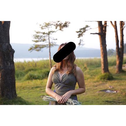 Alfabeta Nişan Elbisesi