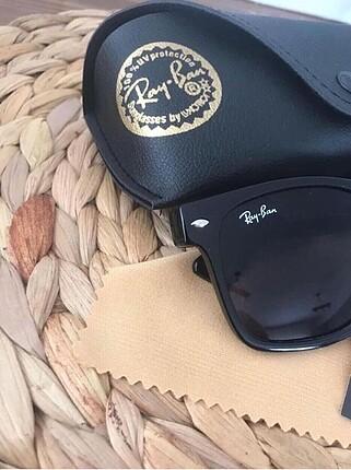 Beden Rayban erkek güneş gözlüğü