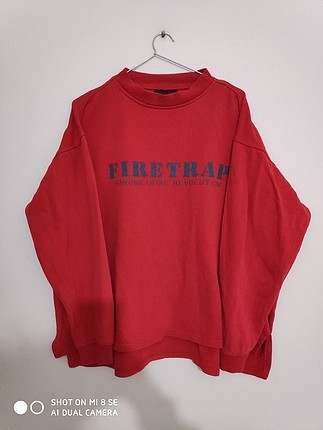Vintage Love sweatshirt