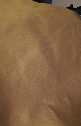 İpekevi ipekevi çift taraflı şal az kullanıldı leke iğne izi yok