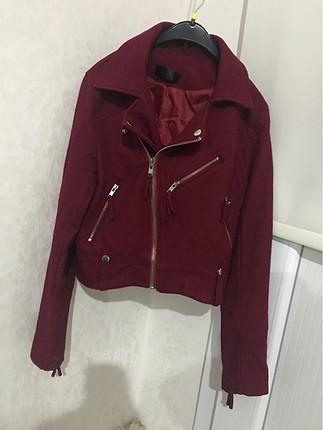 Mini ceket