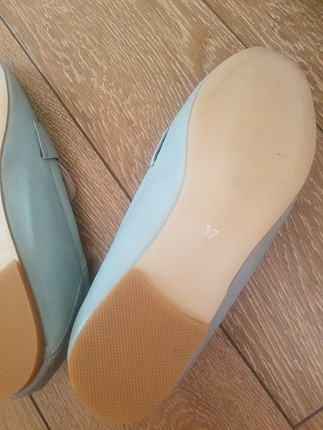 babet ayakkabı
