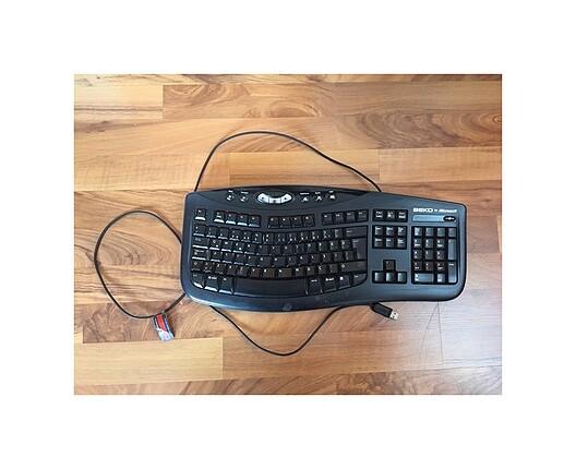 Klavye ve mouse